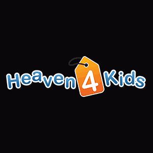 heaven4kids logo